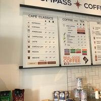 4/5/2018에 Phil M.님이 Compass Coffee에서 찍은 사진