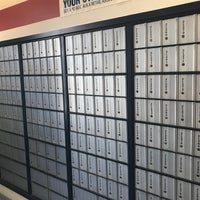 Photo taken at US Post Office - Kalorama by Phil M. on 2/27/2018