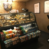 Photo taken at Starbucks by Phil M. on 4/23/2018