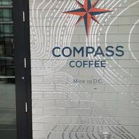 4/4/2018에 Phil M.님이 Compass Coffee에서 찍은 사진