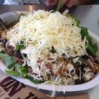 Photo taken at Chipotle Mexican Grill by Jeries H. on 7/13/2013