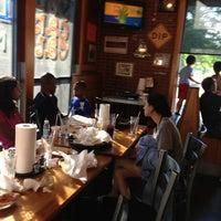 Photo taken at Pizza Hut by Vikram S. on 8/4/2013