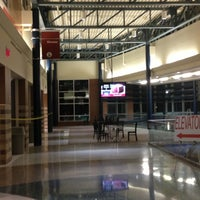 Photo taken at Northwest Arkansas Regional Airport (XNA) by Vikram S. on 2/4/2013