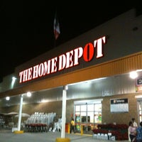 Photo taken at The Home Depot by Luis A. on 11/1/2012