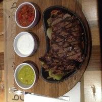 12/21/2012 tarihinde Aylin O.ziyaretçi tarafından Brasserie Polonez'de çekilen fotoğraf