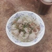 Photo taken at Hok Lok Hong Cafe by Kelly L. on 12/24/2016