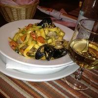 Photo taken at Hotel Eurostars Toscana Lucca by Fulya I. on 9/20/2013