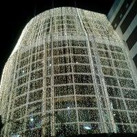 Снимок сделан в Shopping Mariscal пользователем ED 12/14/2012