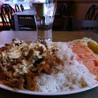 Photo taken at King Kebab by Joni on 2/7/2013