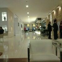 12/21/2012 tarihinde Serdar G.ziyaretçi tarafından Holiday Inn Istanbul Airport'de çekilen fotoğraf