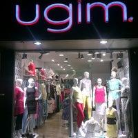 Foto scattata a Ugim da Arif C. il 7/25/2014