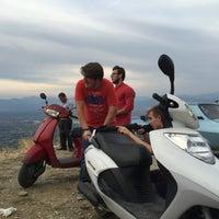 Photo taken at Kartal Kayalıkları by Emre Ö. on 9/26/2015