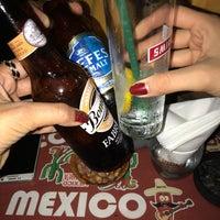 Das Foto wurde bei Mexico Tequila von Serpil T. am 8/18/2018 aufgenommen