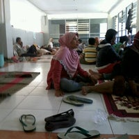 Photo taken at Ruang A Bagian Anak RSUP Dr Kariadi by Dodyx 8. on 1/25/2013