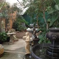 Merveilleux ... Photo Taken At Atlanta Water Gardens By Hillary B. On 1/15/2013 ...