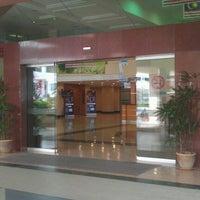 Photo taken at Menara MPAJ by Darwis R. on 11/17/2012