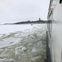 Foto diambil di Suomenlinna / Sveaborg oleh Melena M. pada 3/10/2018