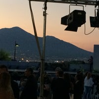 Photo taken at Yacht Club marina Di Stabia by Karim A. on 7/15/2014