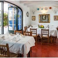 Foto tomada en S'Engolidor por S'Engolidor Restaurante y Fonda el 10/17/2013