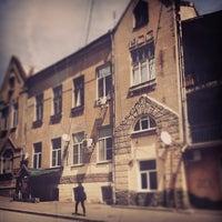 Photo taken at улица 15-я Линия by Наталья А. on 5/20/2014