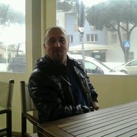 Photo taken at Il Gatto Verde by Marco F. on 3/10/2013