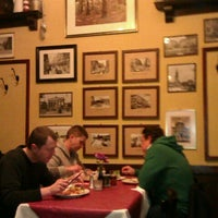 Photo taken at Gambrinus by Renata R. on 10/9/2012