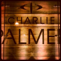 Photo taken at Charlie Palmer at Bloomingdale's by Aaron Chiklet A. on 12/7/2012