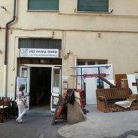 """Photo taken at Mercatino Dell'usato """"chi cerca trova"""" by Daniel A. on 9/15/2012"""