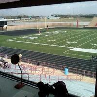 Foto scattata a Butler Stadium da Derrick B. il 1/21/2013