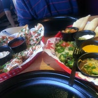 Photo taken at Tijuana Flats by Amanda M. on 3/21/2013