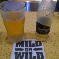 Photo taken at Buffalo Wild Wings by Deyon J. on 8/8/2014