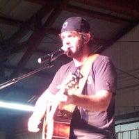Foto diambil di Southside Oktoberfest Grounds oleh Melissa S. pada 10/1/2012