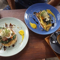 Photo taken at Suka Espresso by Lucas R. on 6/16/2017