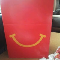 Photo taken at McDonald's by Dee F. on 9/23/2012