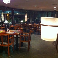 Foto tomada en Restaurante Burg & Gintonic por Hotel Vila de Caldes el 11/17/2013