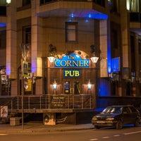 Снимок сделан в The Corner Pub пользователем The Corner Pub 1/9/2017