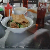 Photo taken at MTC Food Court by Yani S. on 9/7/2014