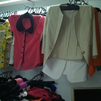 Photo taken at Bellefashions Shop by Dinh P. on 1/19/2013
