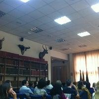 Foto tomada en Real Sociedad Valenciana de Agricultura y Deportes por Maria M. el 6/6/2013