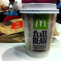 Photo prise au McDonald's par Borja P. le11/6/2012