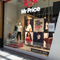 Photo taken at Mr Price by Les L. on 2/1/2017