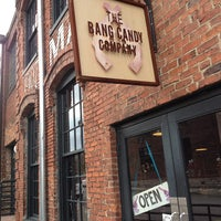 Photo taken at The Bang Candy Company by Mary P. on 3/6/2013