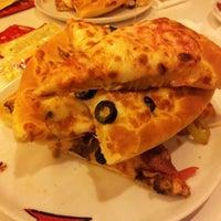 1/1/2013 tarihinde CafeR A.ziyaretçi tarafından Pizza Hut'de çekilen fotoğraf