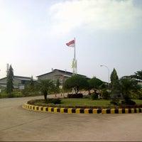 Photo taken at PT. Surya Indah Nusantara Pagi (SINP) by mfatoni d. on 9/20/2012