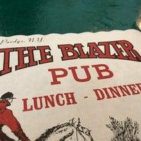 Photo taken at The Blazer Pub by Chris H. on 5/1/2017
