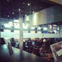 Photo taken at Hotel y Gran Casino de Talca by Kathy S. on 2/28/2013