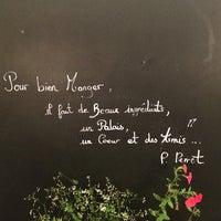 Foto tirada no(a) Le P'tit Rouquin por Stephane G. em 10/9/2014