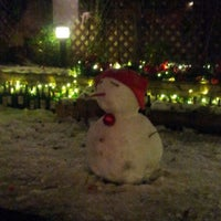 Photo taken at Red Brick by 혜선 김. on 12/13/2012