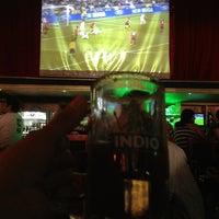 Photo taken at McCarthy's Irish Pub by Jorge Karel C. on 2/13/2013
