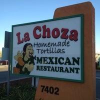 Photo taken at La Chozà by Jennifer T. on 1/20/2013